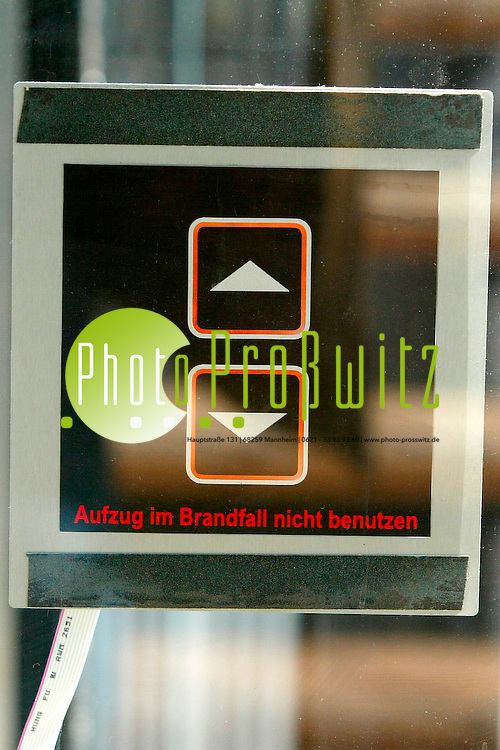 Mannheim. MM. Baustelle Dudenstra&szlig;e. <br /> <br /> Bild: Markus Pro&szlig;witz