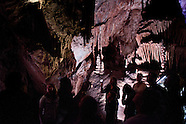 Touring the West - Lewis and Clark Caverns
