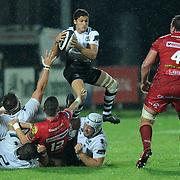 20170909 Rugby, Guinness PRO14 : Zebre vs Scarlets
