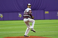 BSB: Augsburg University vs. University of Wisconsin, Superior (03-29-18)