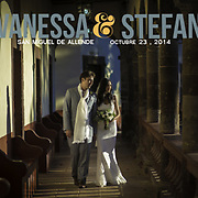 Wedding Vanessa+Stefan
