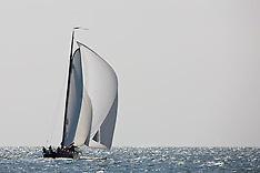 Dirk Blom 'Hylper Hurdsilerij' sailing