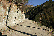 Alaska, Juneau, Perseverence Trail