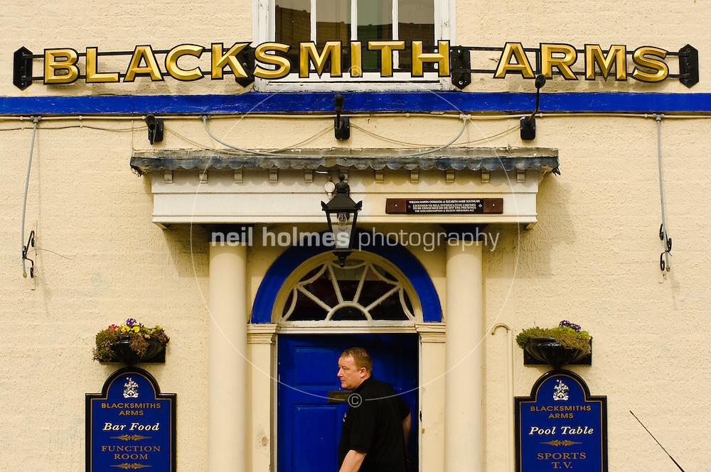 Blacksmiths Arms, Holme on Spalding Moor