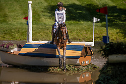 Siemer Anna, GER, Butts Avondale<br /> European Championship Eventing<br /> Luhmuhlen 2019<br /> © Hippo Foto - Dirk Caremans
