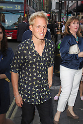 © Licensed to London News Pictures. 01/07/2013. London, UK. Jamie Laing at the A Curious Night at the Theatre - Gala Evening. Photo credit: Brett D. Cove/LNP