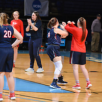 Women's Basketball: Shenandoah University Hornets vs. Washington and Lee University Generals