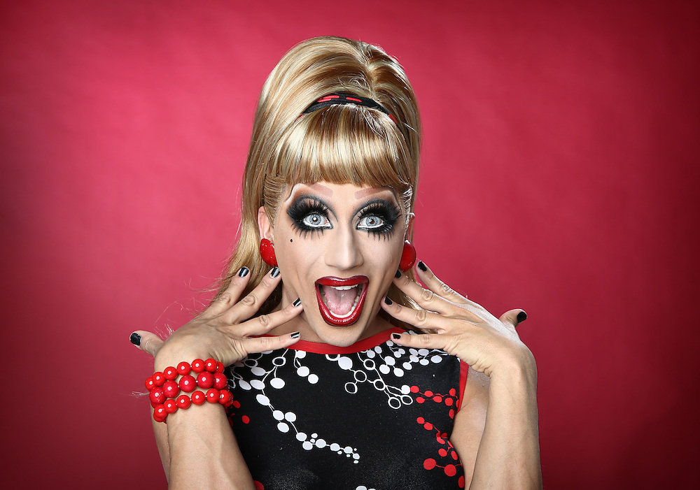 "Bianca Del Rio   The Queen of Queens and winner of the worldwide smash ""RuPaul's Drag Race Season 6"", Bianca Del Rio (Roy Haylock), is bringing her fiercely fabulous Comedy Special down under."