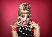 """Bianca Del Rio   The Queen of Queens and winner of the worldwide smash """"RuPaul's Drag Race Season 6"""", Bianca Del Rio (Roy Haylock), is bringing her fiercely fabulous Comedy Special down under."""