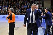 DESCRIZIONE : Eurolega Euroleague 2014/15 Gir.A Dinamo Banco di Sardegna Sassari - Real Madrid<br /> GIOCATORE : Romeo Sacchetti<br /> CATEGORIA : Allenatore Coach<br /> SQUADRA : Dinamo Banco di Sardegna Sassari<br /> EVENTO : Eurolega Euroleague 2014/2015<br /> GARA : Dinamo Banco di Sardegna Sassari - Real Madrid<br /> DATA : 12/12/2014<br /> SPORT : Pallacanestro <br /> AUTORE : Agenzia Ciamillo-Castoria / Luigi Canu<br /> Galleria : Eurolega Euroleague 2014/2015<br /> Fotonotizia : Eurolega Euroleague 2014/15 Gir.A Dinamo Banco di Sardegna Sassari - Real Madrid<br /> Predefinita :
