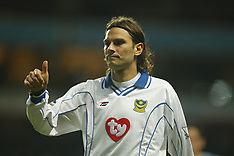 FA Premier League 2003-2004