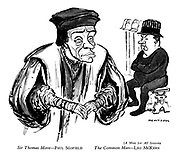 A Man for All Seasons: Sir Thomas More — Paul Scofield. The Common Man — Leo McKern