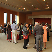 Donor Reception for Piano Tech of Madama Butterfly.