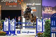 Fabienne Roelofsen - Roelofsen Horse Trucks Eldorado S<br /> Jumping Zwolle 2019<br /> © DigiShots