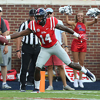 09-11-2016 Ole Miss vs Wofford