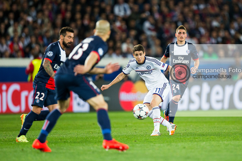 Paris 2014-04-02::  <br />