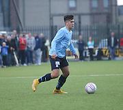 Taylor Berry - Tayport v Dundee XI - pre-season friendly at the GA Arena <br /> <br />  - &copy; David Young - www.davidyoungphoto.co.uk - email: davidyoungphoto@gmail.com