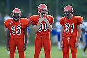 August/27/10:  MCHS Varsity Football at Orange (Benefit Game).  Madison loses to Orange 44-19.