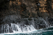 Buccaneer Cove, Santiago Island<br /> Galapagos Islands<br /> Ecuador<br /> South America