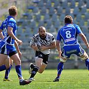 Parma, Stadio Lanfranchi<br /> 8/04/2017<br /> Round 19<br /> Zebre vs Newport Gwent Dragons<br /> <br /> Tommaso D&rsquo;Apice