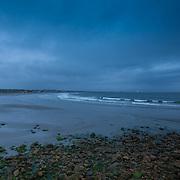Today's  sunrise  at Narragansett Town Beach, Narragansett, RI,  May  29, 2013. #Sunrise #RhodeIsland #Beach #Surf #401