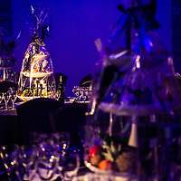 Chabad 'One' Dinner 22.03.2016