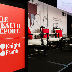 Knight Frank Wealth Report 2015