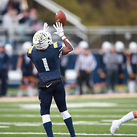Football: Lakeland University Muskies vs. Wisconsin Lutheran College Warriors
