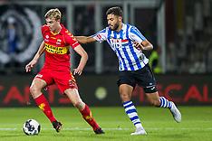 GA Eagles - FC Eindhoven (beker)