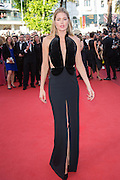 Doutzen Kroes - 69TH CANNES FILM FESTIVAL 2016 - OPENING OF THE FESTIVAL WITH ' CAFE SOCIETY '<br /> ©Exclusivepix Media
