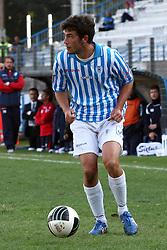 ROSSI GIOVANNI CALCIATORE SPAL 2011-2012