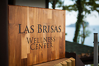Las Brisa Wellness Center at Arenas del Mar, Manuel Antonio, Costa Rica.