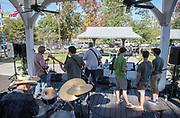 Abita Springs Water Festival; November 5, 2017; photo by George H. Long