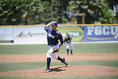 ASUN GM6 Baseball UNF vs JU