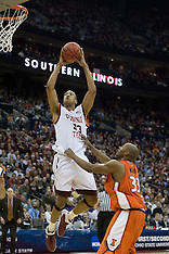 20070316 - #5 seed Virginia Tech v #12 seed Illinois (NCAA Men's Basketball Tournament Round 1)