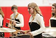 Louisiana Colorguard and Percussion Circuit, Harrison Central Show 2012.photo by: Crystal LoGiudice
