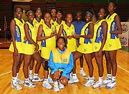 Netball - South Africa_v_Barbados 2008
