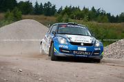 DM3 Suzuki Rally 2012 - Sorø