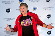 032514 David Hasselhoff presents Acceleration Festival