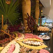 Food.Cozumel, Mexico.