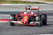 Formula 1 - Second Pre-Season Testing - 01/03/2016