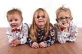 The Noble's Family Photoshoot