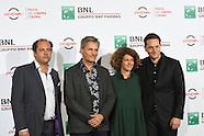 20161017 - Festa del Cinema Captain Fantastic , Mortensen Viggo,Matt Ross, Elkan Ginevra