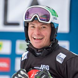 20190119: SLO, Snowboarding - FIS Snowboarding World Cup Rogla 2019