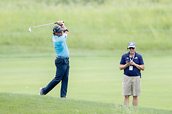 June 22, 2018 - Madison, WI, U.S. - MADISON, WI - JUNE 22: during the American Family Insurance Championship Champions Tour golf tournament on June 22, 2018 at University Ridge Golf Course in Madison, WI. (Photo by Lawrence Iles/Icon Sportswire) (Credit Image: © Lawrence Iles/Icon SMI via ZUMA Press)