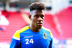Rollin Menayese of Bristol Rovers - Mandatory by-line: Ryan Crockett/JMP - 18/01/2020 - FOOTBALL - Aesseal New York Stadium - Rotherham, England - Rotherham United v Bristol Rovers - Sky Bet League One