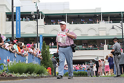 In the 144th Kentucky Oaks,Thursday, May 04, 2017 at the Churchill Downs  in Louisville.