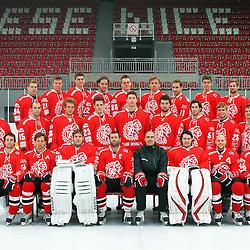 20131005: SLO, Ice Hockey -  Inter Nacional League 2013/14, Team Jesenice vs HC Gherdeina