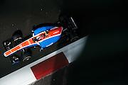 October 30, 2016: Mexican Grand Prix. Esteban Ocon, Manor Marussia F1 Team