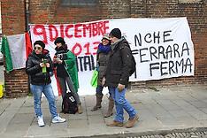 20131209 MANIFESTAZIONE SCIOPERO FORCONI